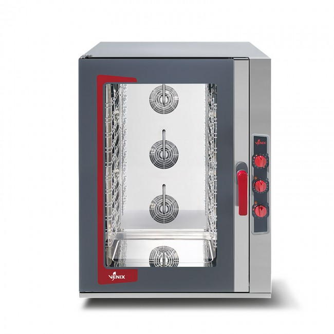 BAKERY OVEN(TIMER CONTROL) L10M