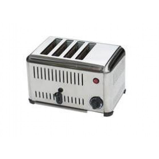 Electric Toaster(4-Slice)