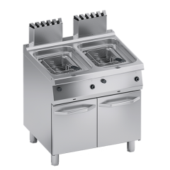 GAS FRYERS C2GFG1012