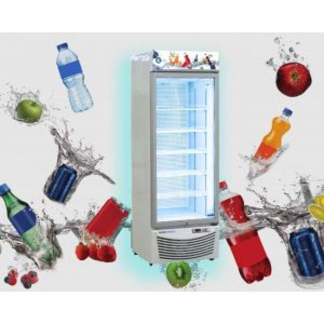 Bottle Cooler 1-Door (Large)
