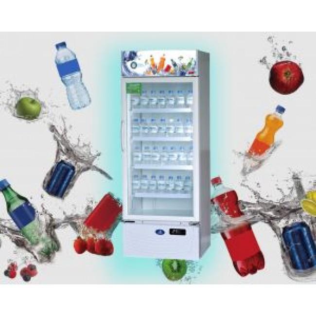 Bottle Cooler 1-Door (Small)