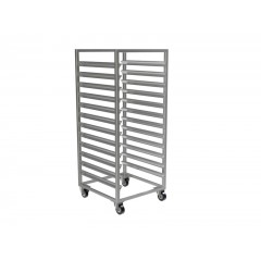 BAKING TRAY TROLLEY 1
