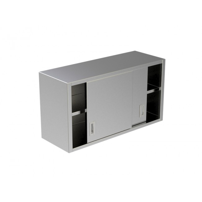 WALL CABINET / UNDER SHELF / SLIDING DOORS 2