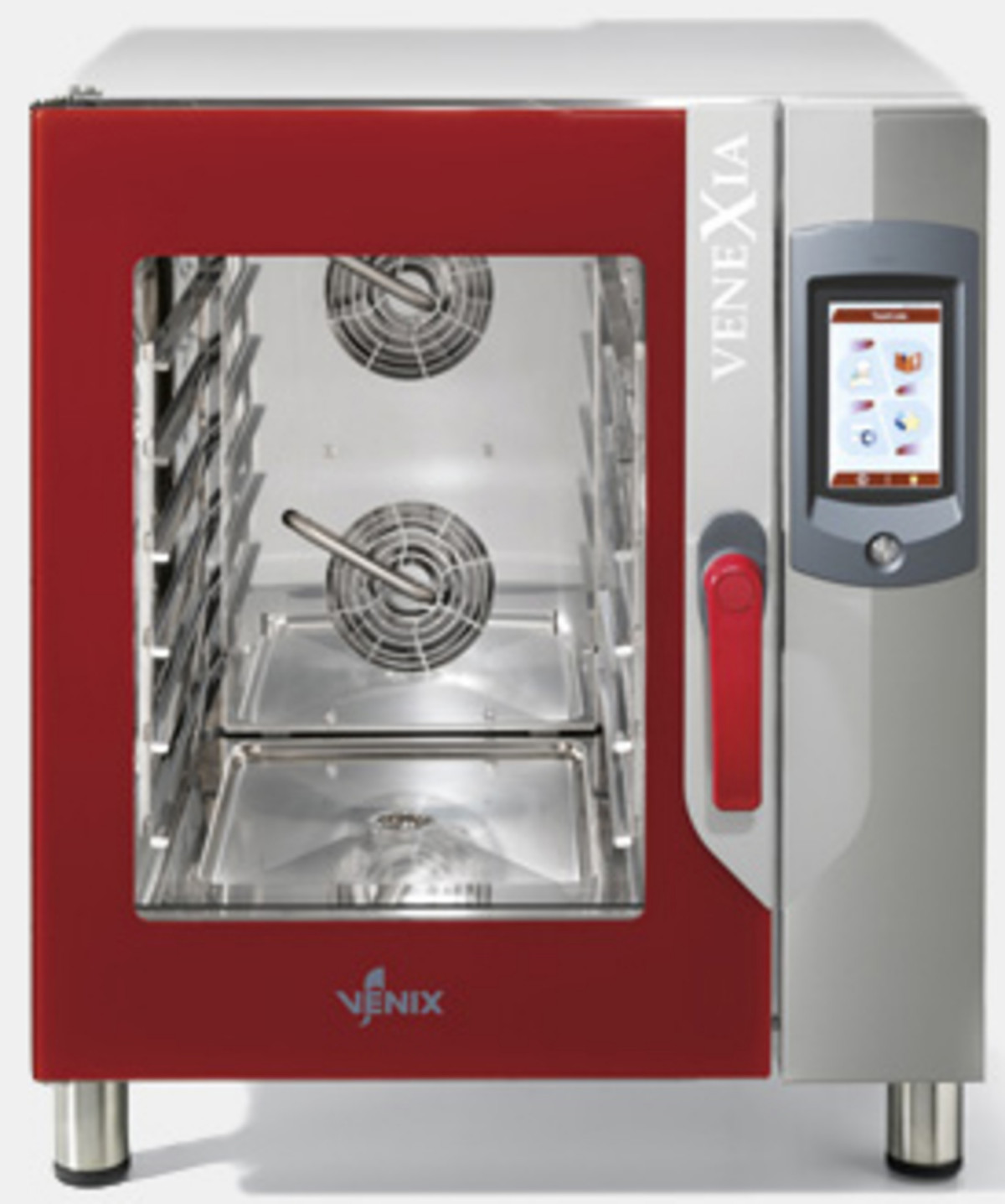 BAKERY OVEN (TOUCH CONTROL) SG06TC