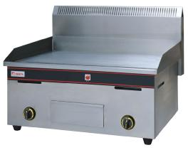 Gas Flat Griddle