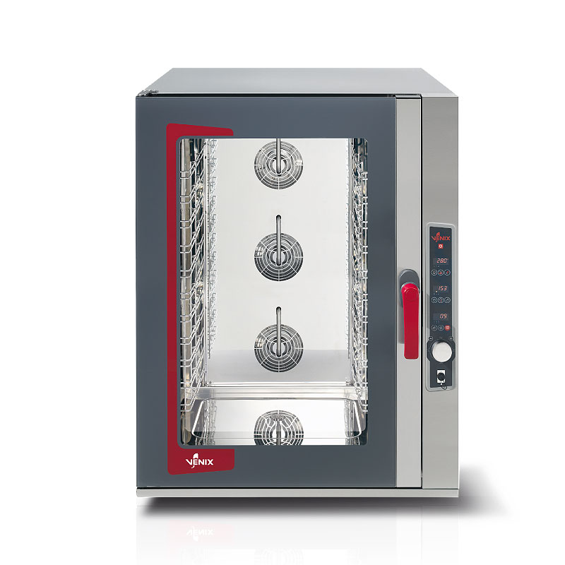 COMBI STEAM OVEN(DIGITAL CONTROL)	G12D