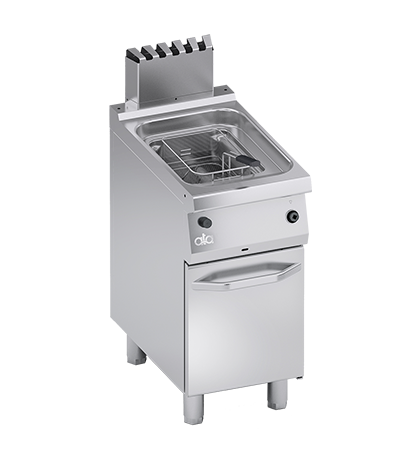 GAS FRYERS C2GFG0512