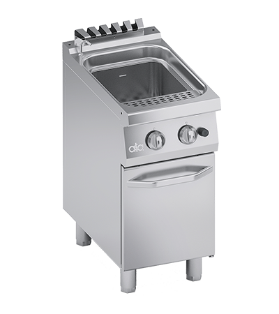 GAS PASTA COOKERS	K7GCPP05