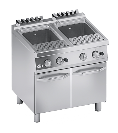 GAS PASTA COOKERS	K7GCPP10